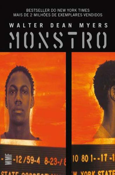 Monstro, livro de Walter Dean Myers
