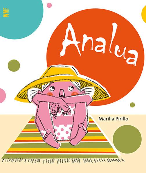 Analua, livro de Pirillo, Marilia