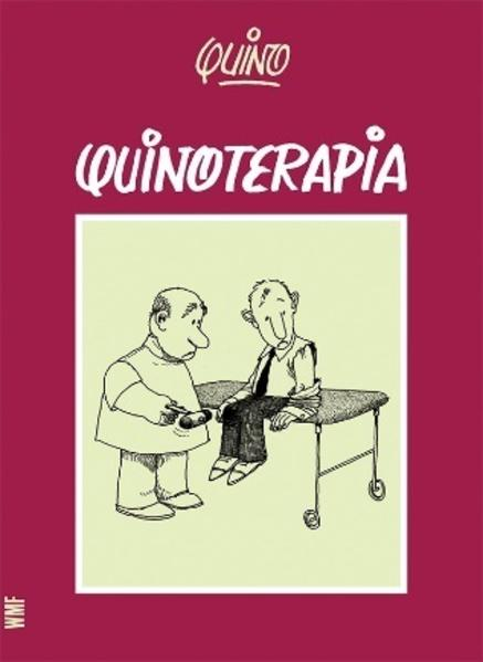 Quinoterapia (43473), livro de Quino, Quino