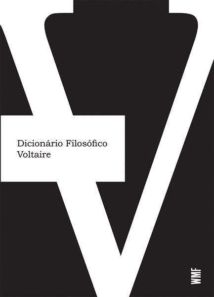 Dicionário filosófico, livro de Voltaire