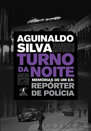 Turno da Noite, livro de Aguinaldo Silva