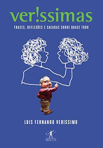 Veríssimas, livro de Luis Fernando Verissimo