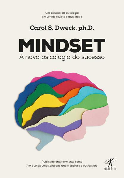 Mindset, livro de Carol Dweck