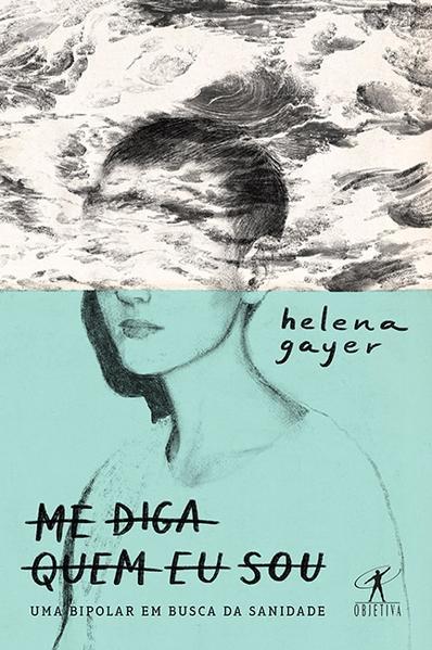 Me diga quem eu sou, livro de Helena Gayer