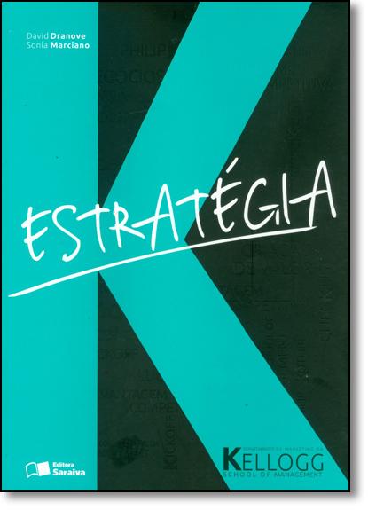 Estratégia, livro de David Dranove