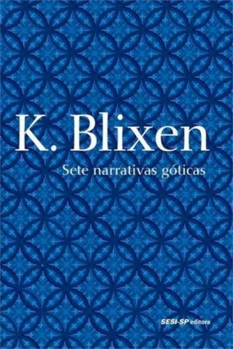 Sete narrativas góticas, livro de Karen Blixen
