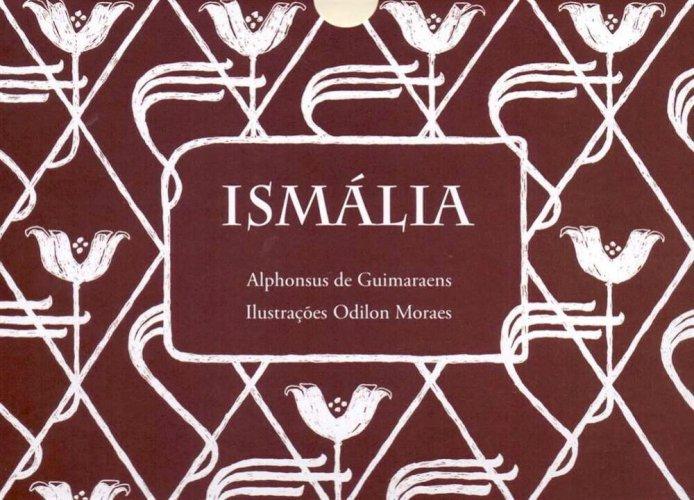 Ismália, livro de Alphonsus de Guimaraens