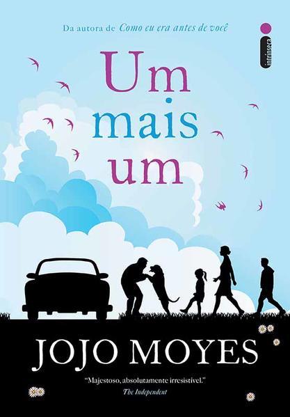 Um mais um, livro de Jojo Moyes