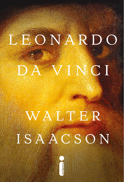 Leonardo da Vinci, livro de Walter Isaacson