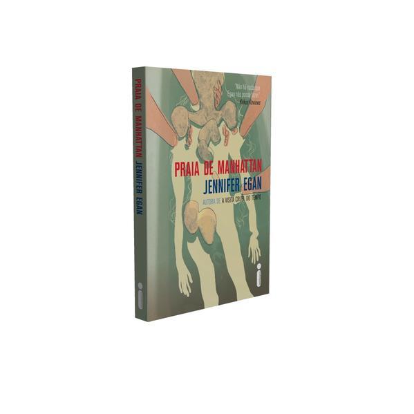 Praia de Manhattan, livro de Jennifer Egan