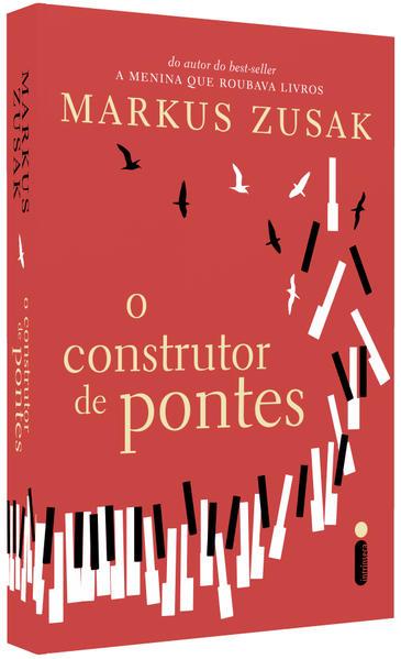 O construtor de pontes, livro de Markus Zusak