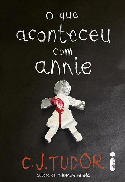 O Que Aconteceu Com Annie, livro de C. J. Tudor