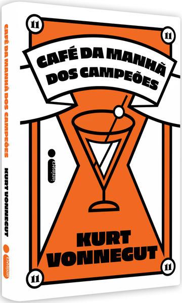 Café Da Manhã Dos Campeões, livro de Kurt Vonnegut