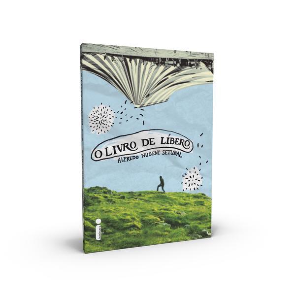 O Livro De Líbero, livro de Alfredo Nugent Setubal