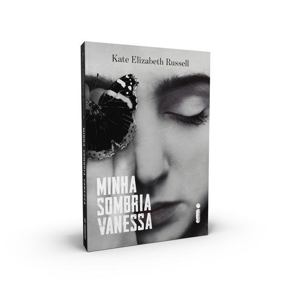 Minha Sombria Vanessa, livro de Kate Elizabeth Russell
