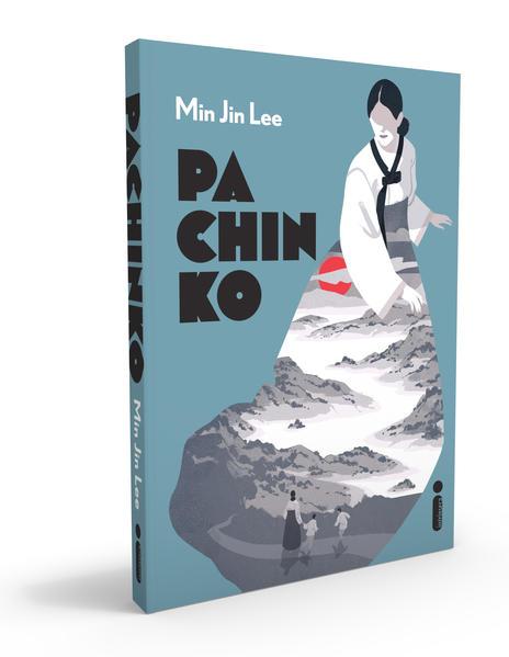 Pachinko, livro de Min Jin Lee