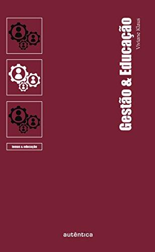 Gestão & Educação, livro de Viviane Klaus