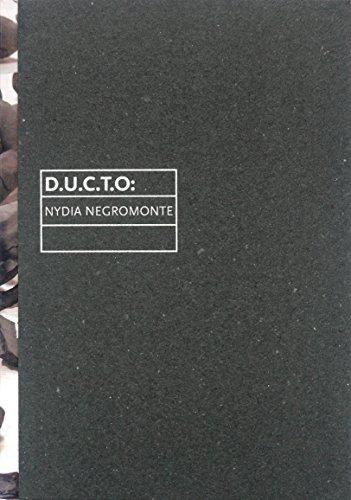 D.U.C.T.O, livro de Nydia Negromonte