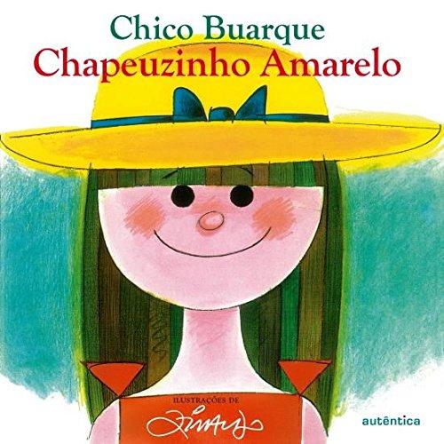 Chapeuzinho Amarelo, livro de Chico Buarque