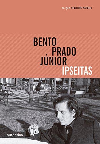 Ipseitas, livro de Bento Prado Júnior