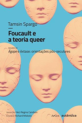 Foucault e a Teoria Queer, livro de Tamsin Spargo