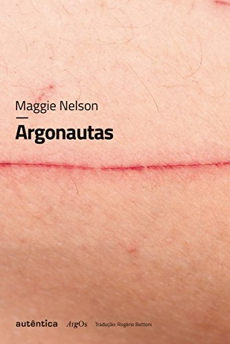 Argonautas, livro de Maggie Nelson