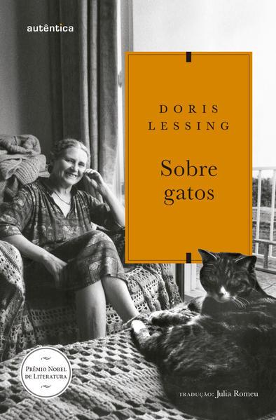 Sobre Gatos, livro de Doris Lessing