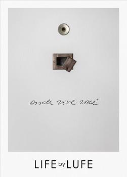 Life by Lufe - Onde vive você, livro de Lufe Gomes