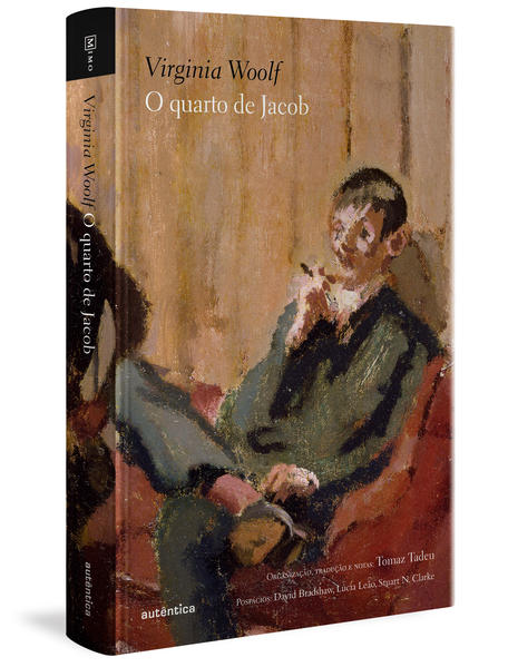 O quarto de Jacob, livro de Virginia Woolf