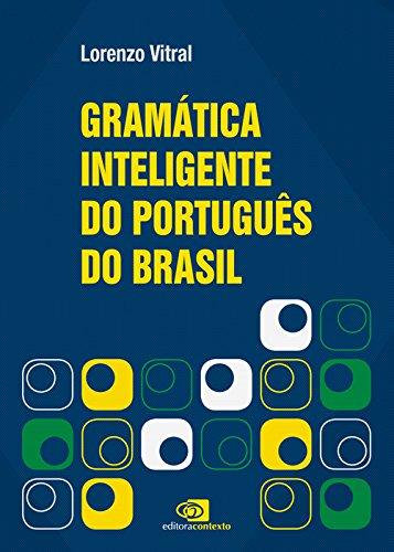 Gramática Inteligente do Português do Brasil, livro de Lorenzo Vitral