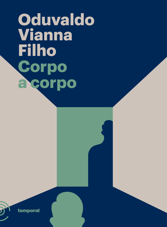 Corpo a corpo, livro de Oduvaldo Vianna Filho