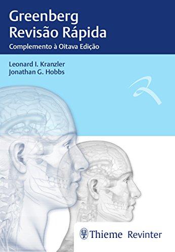 Greenberg - Revisão Rápida: Complemento à Oitava Edição, livro de Leonard I. Kranzler, Jonathan G. Hobbs