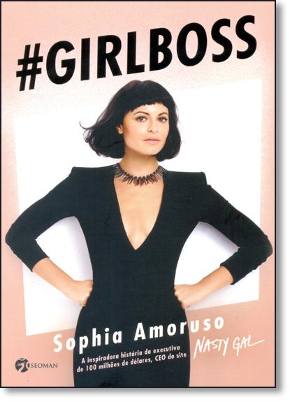 Girlboss, livro de Sophia Amoruso