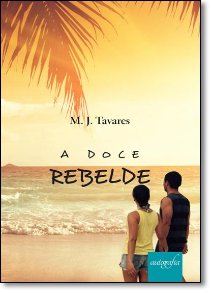 Doce Rebelde, A, livro de Martinho José Tavares