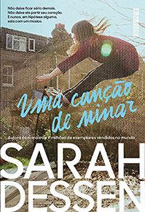 Uma Canção de Ninar, livro de Sarah Dessen