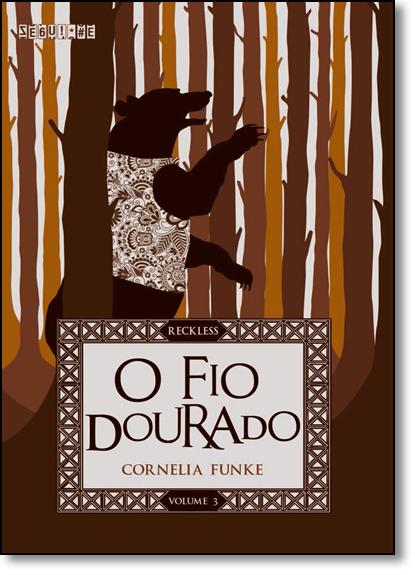 Fio Dourado, O, livro de Cornelia Funke