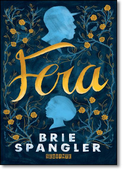 Fera, livro de Brie Spangler