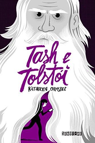 Tash e Tolstói, livro de Kathryn Ormsbee
