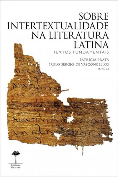 Sobre a intertextualidade na literatura latina, livro de