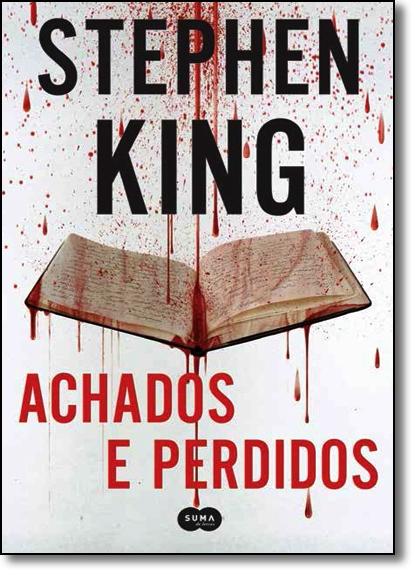 Achados e Perdidos - Vol.2 - Trilogia Bill Hodges, livro de Stephen King