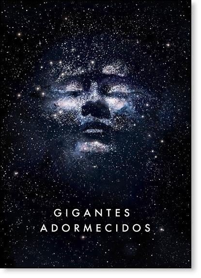Gigantes Adormecidos, livro de Sylvain Neuvel