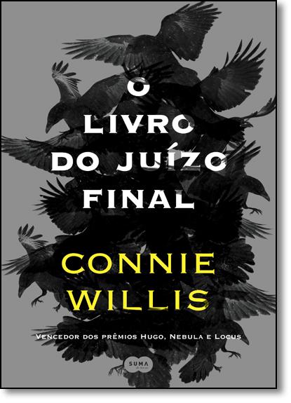 Livro do Juízo Final, O, livro de Connie Willis
