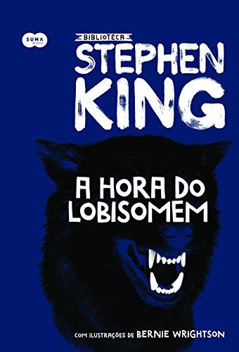 A Hora do Lobisomem, livro de Stephen King