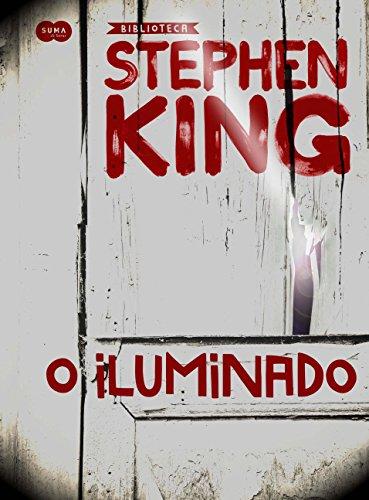O Iluminado, livro de Stephen King