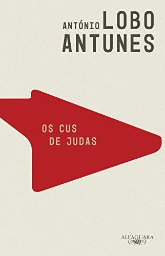 Os Cus de Judas, livro de António Lobo Antunes