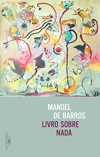 Livro sobre nada, livro de Manoel de Barros