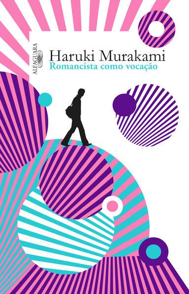 Romancista como vocação, livro de Haruki Murakami