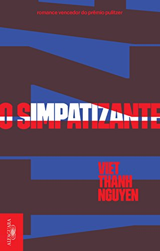 O Simpatizante, livro de Viet Nguyen