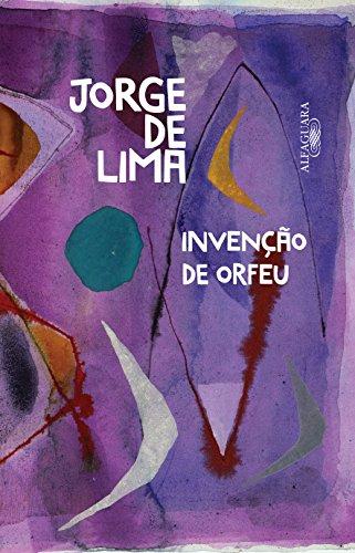 Invenção de Orfeu, livro de Jorge de Lima