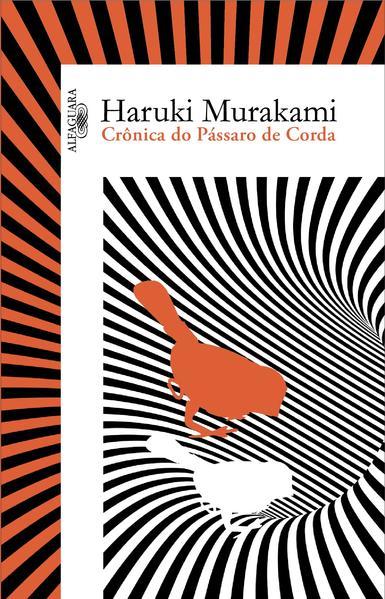 Crônica do Pássaro de Corda, livro de Haruki Murakami
